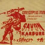 Contemptus Mundi - Savon Karbure