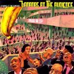 Bananas At The Audience - Staring At The Surface
