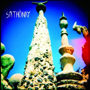 ▽▲ NEW RELEASE ▲▽                                    SATHÖNAY